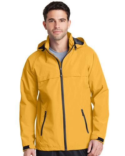 Port Authority  Embroidered Men's Torrent Waterproof Jacket