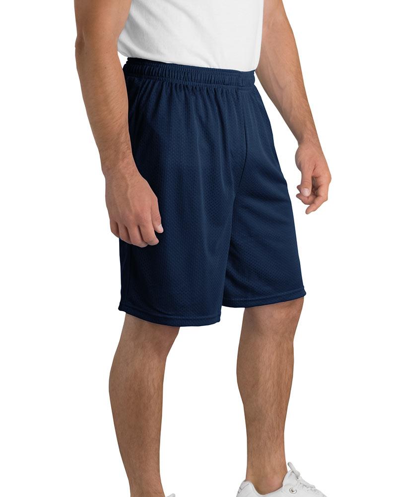 Sport-Tek Mesh Short