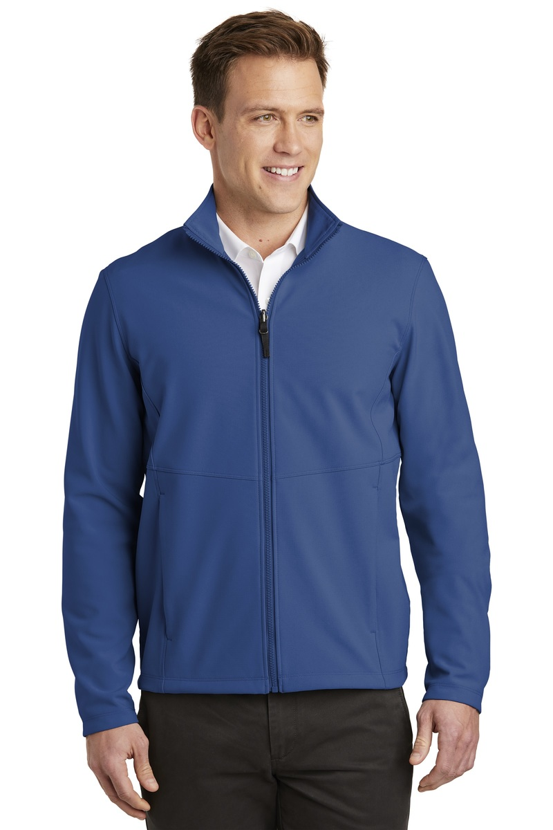 Port Authority Embroidered Men's Collective Soft Shell Jacket