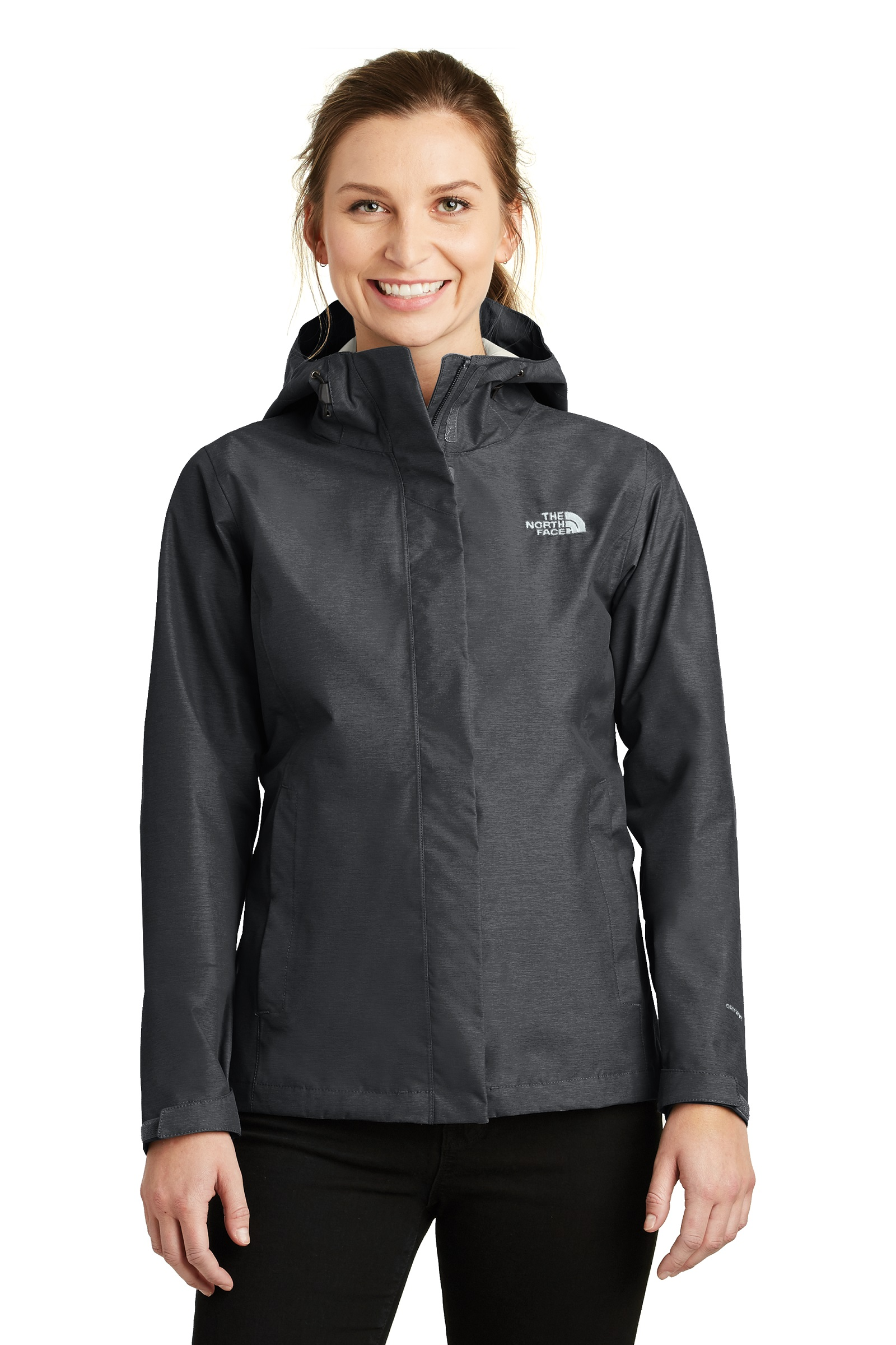 picked up buy best wholesale outlet The North Face Women's DryVent Rain Jacket