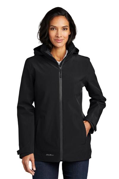 Eddie Bauer Embroidered Women's WeatherEdge 3-in-1 Jacket