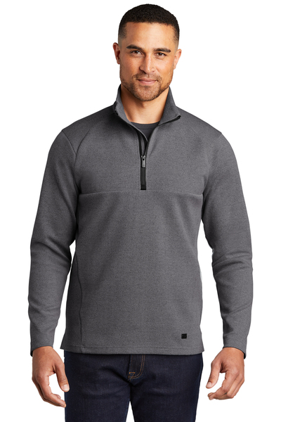 OGIO Embroidered Men's Transition 1/4-Zip