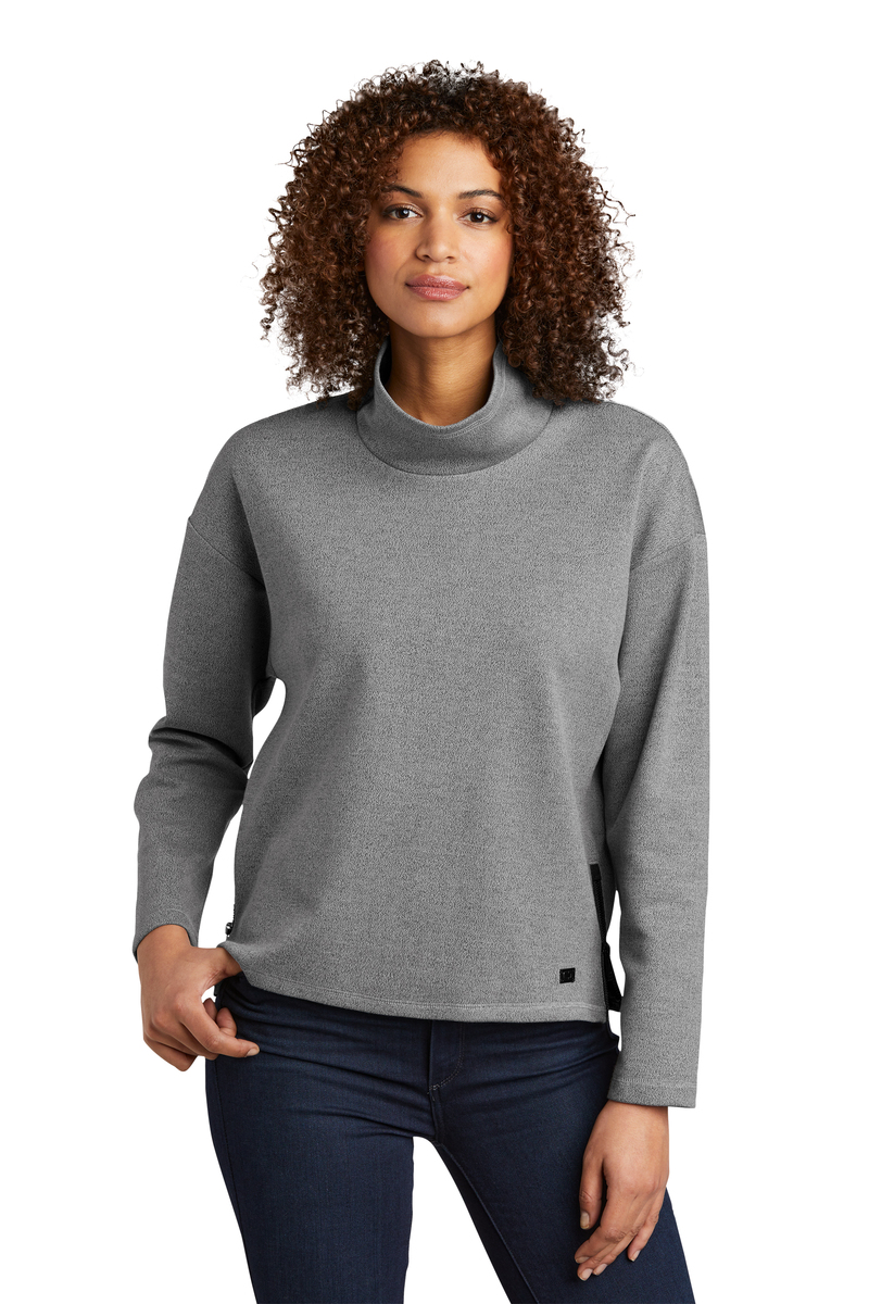 OGIO Embroidered Women's Transition Pullover
