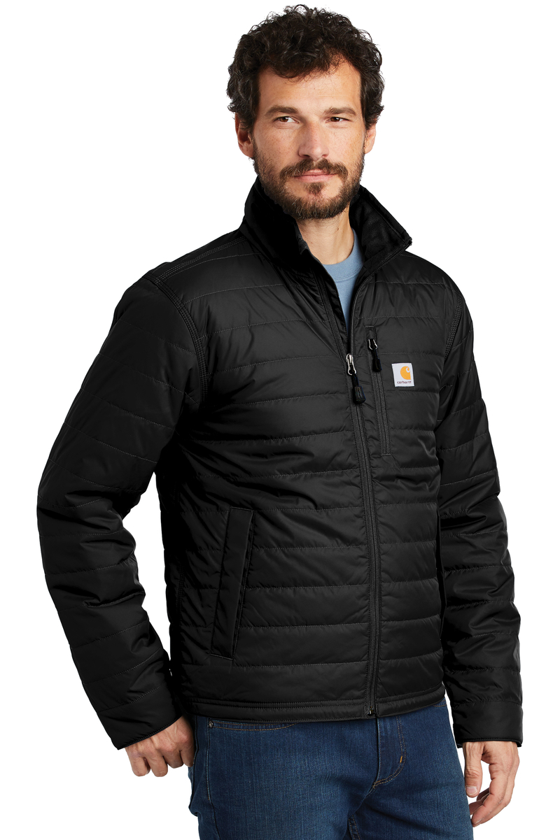 Carhartt Embroidered Men's Gilliam Jacket