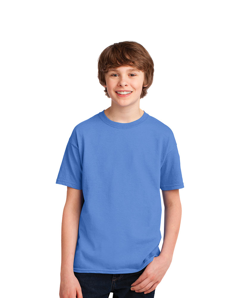 Gildan Printed Youth Classic Ultra Cotton Tee