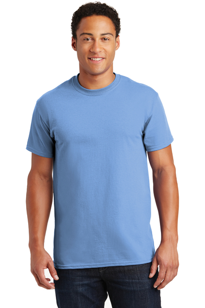Gildan Embroidered Men's Classic Ultra Cotton Tee