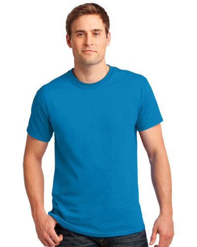 Gildan Printed Men's Classic Ultra Cotton Tee
