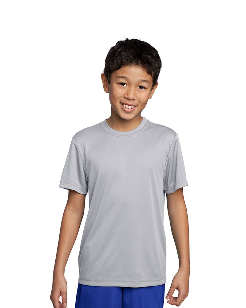 Sport-Tek Embroidered Youth Competitor Tee