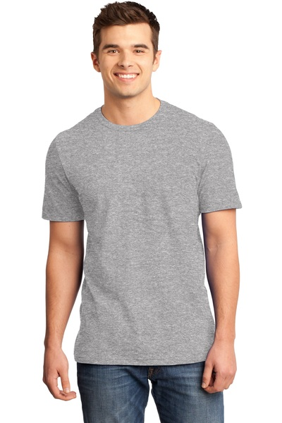 District Embroidered Men's Very Important Tee
