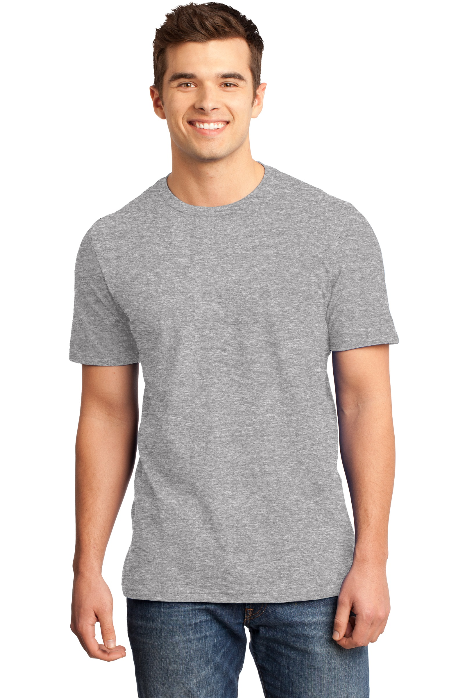 District Printed Men's Very Important Tee