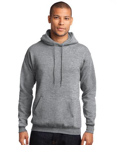 Gildan Printed Men's Heavy Blend Pullover Hooded Sweatshirt