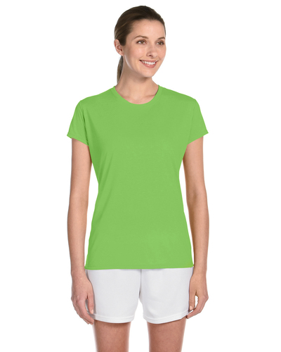 Gildan Embroidered Women's Performance 5 oz. T-Shirt