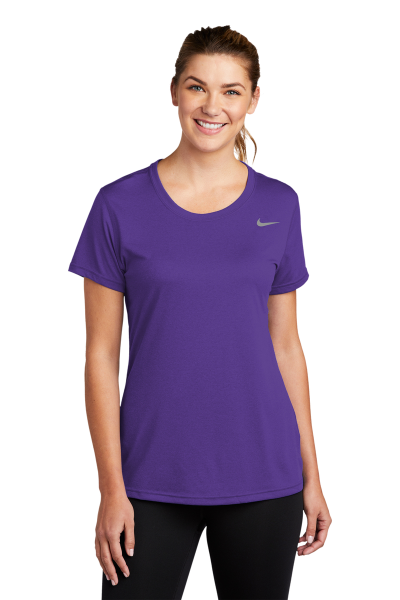 Nike Embroidered Women's Legend Tee