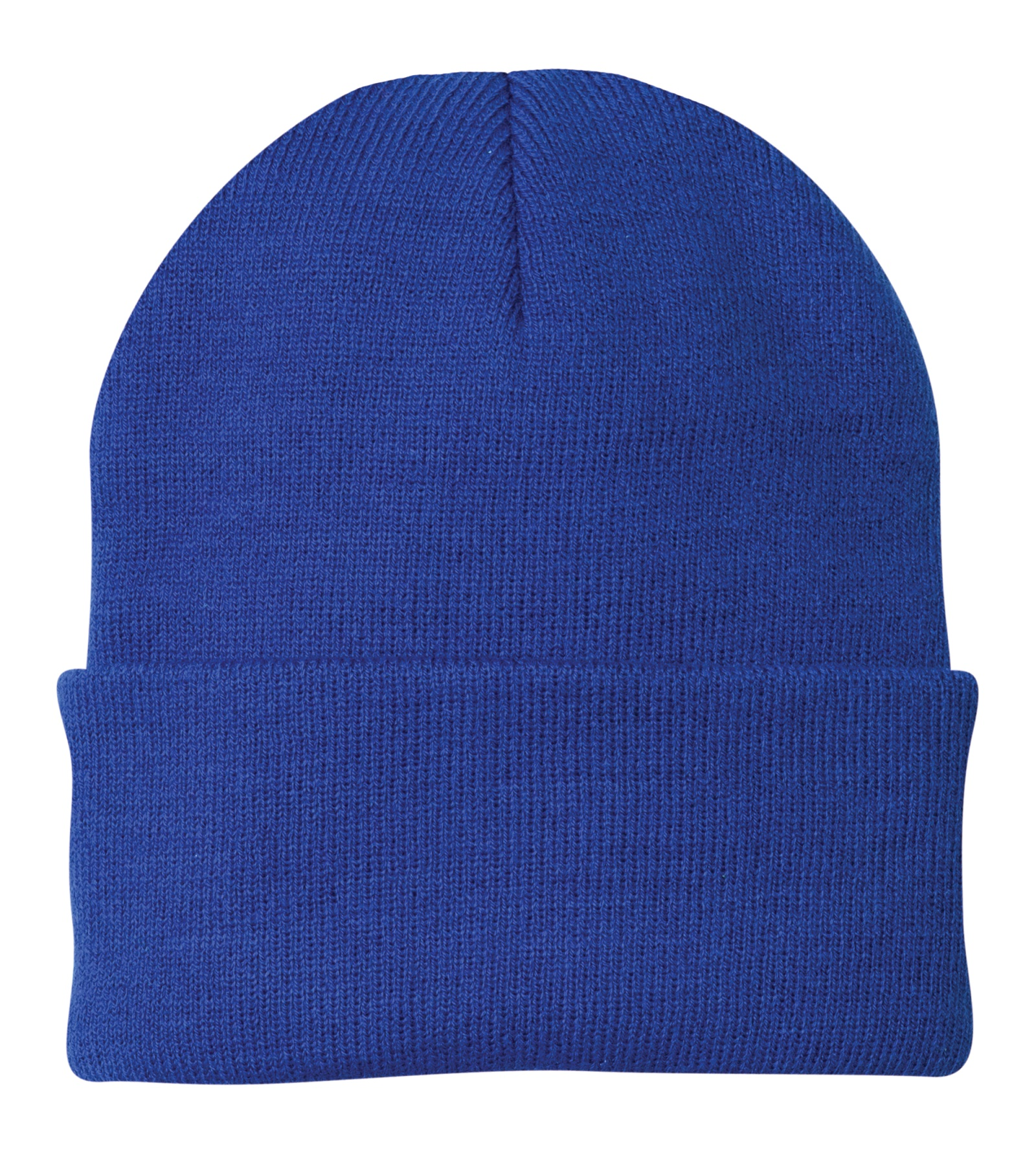 Port & Company Embroidered Knit Cap