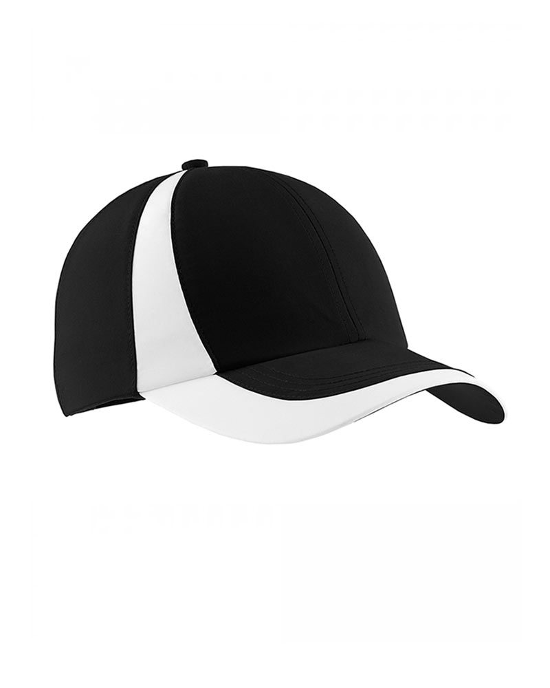 Nike Golf  Embroidered Dri-FIT Technical Colorblock Cap
