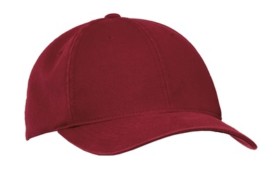 Port Authority Flexfit Embroidered Garment Washed Cap