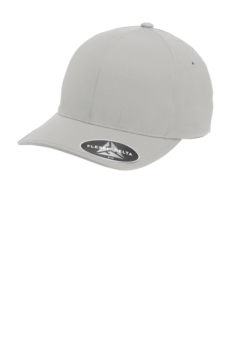 Port Authority Flexfit Embroidered Delta Hat