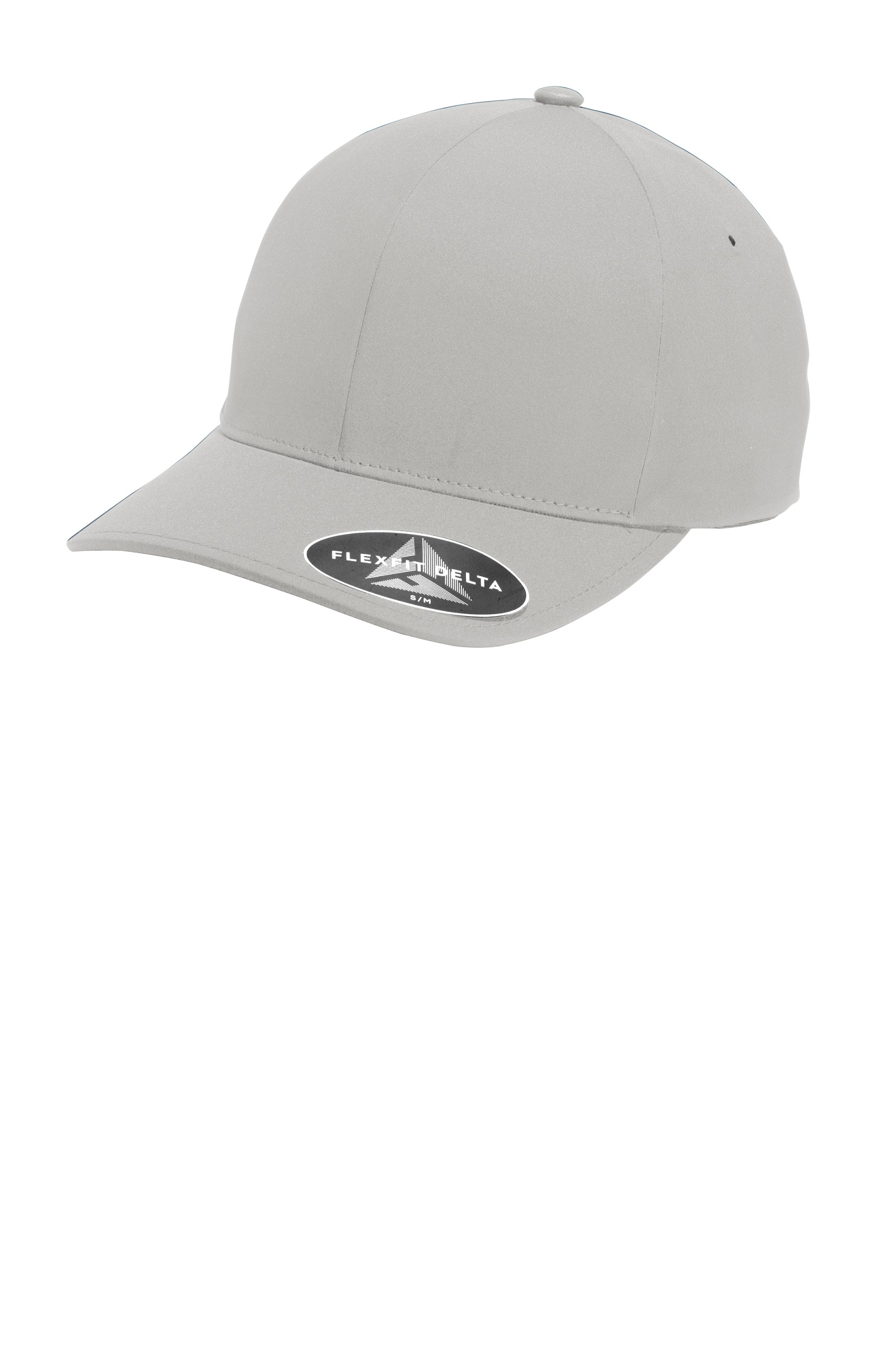 Port Authority Flexfit Embroidered Delta Cap