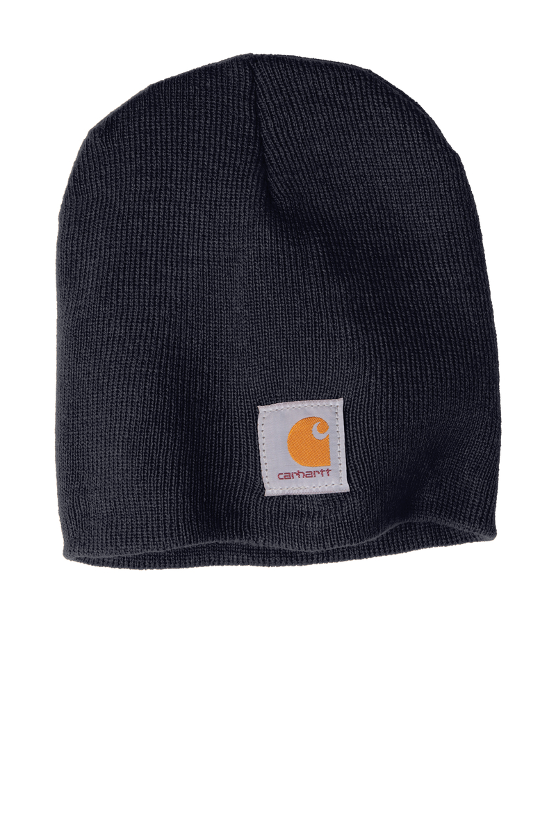 Carhartt Embroidered Acrylic Knit Hat