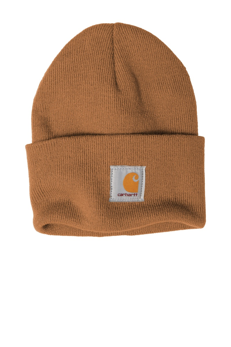 Carhartt Embroidered Acrylic Watch Hat