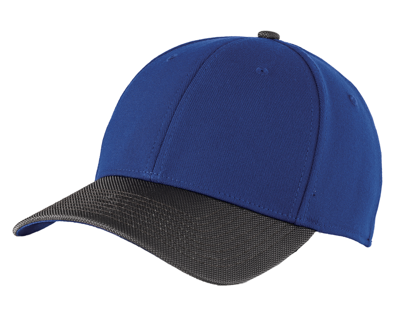 New Era Embroidered Ballistic Cap