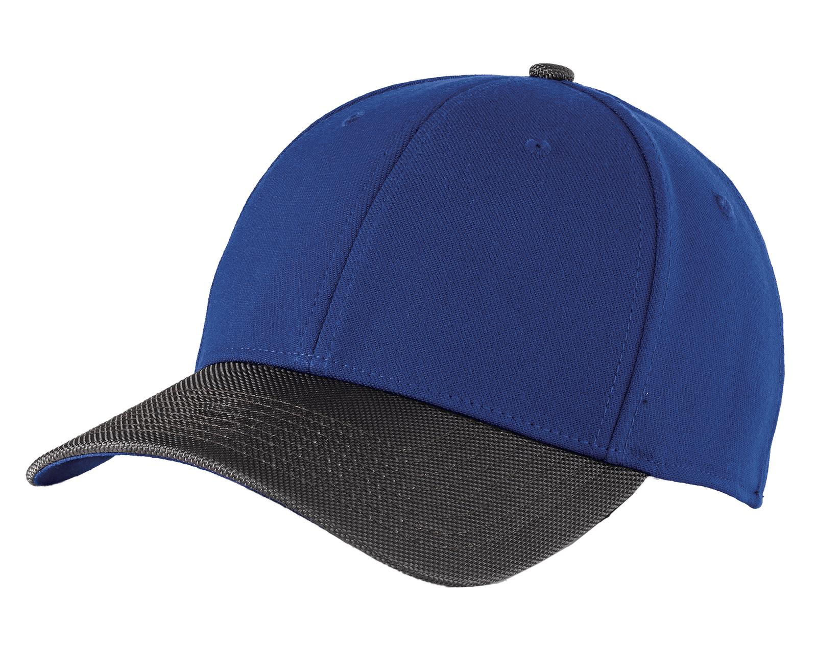 New Era Embroidered Ballistic Hat