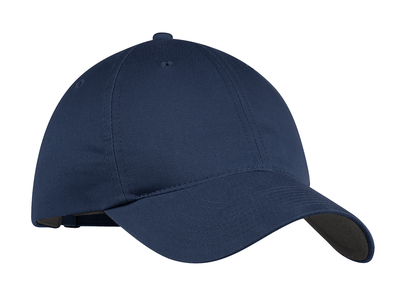 Nike Embroidered Unstructured Twill Hat