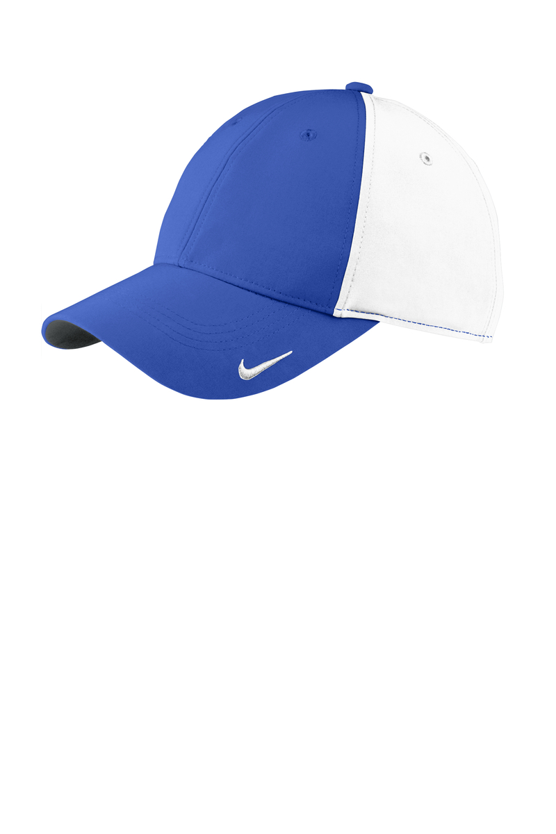 Nike Embroidered Swoosh Legacy 91 Hat