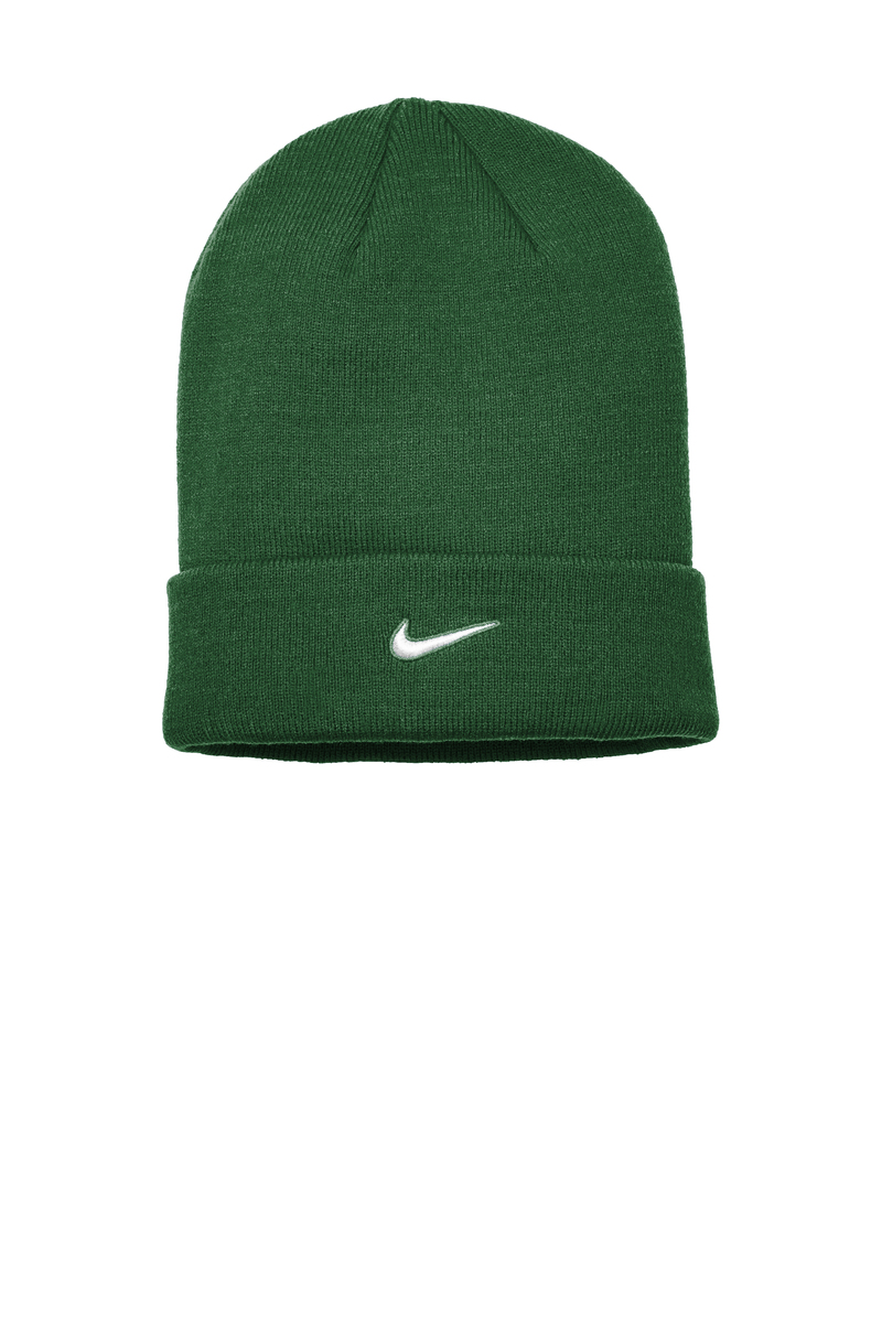 Nike Embroidered Sideline Beanie