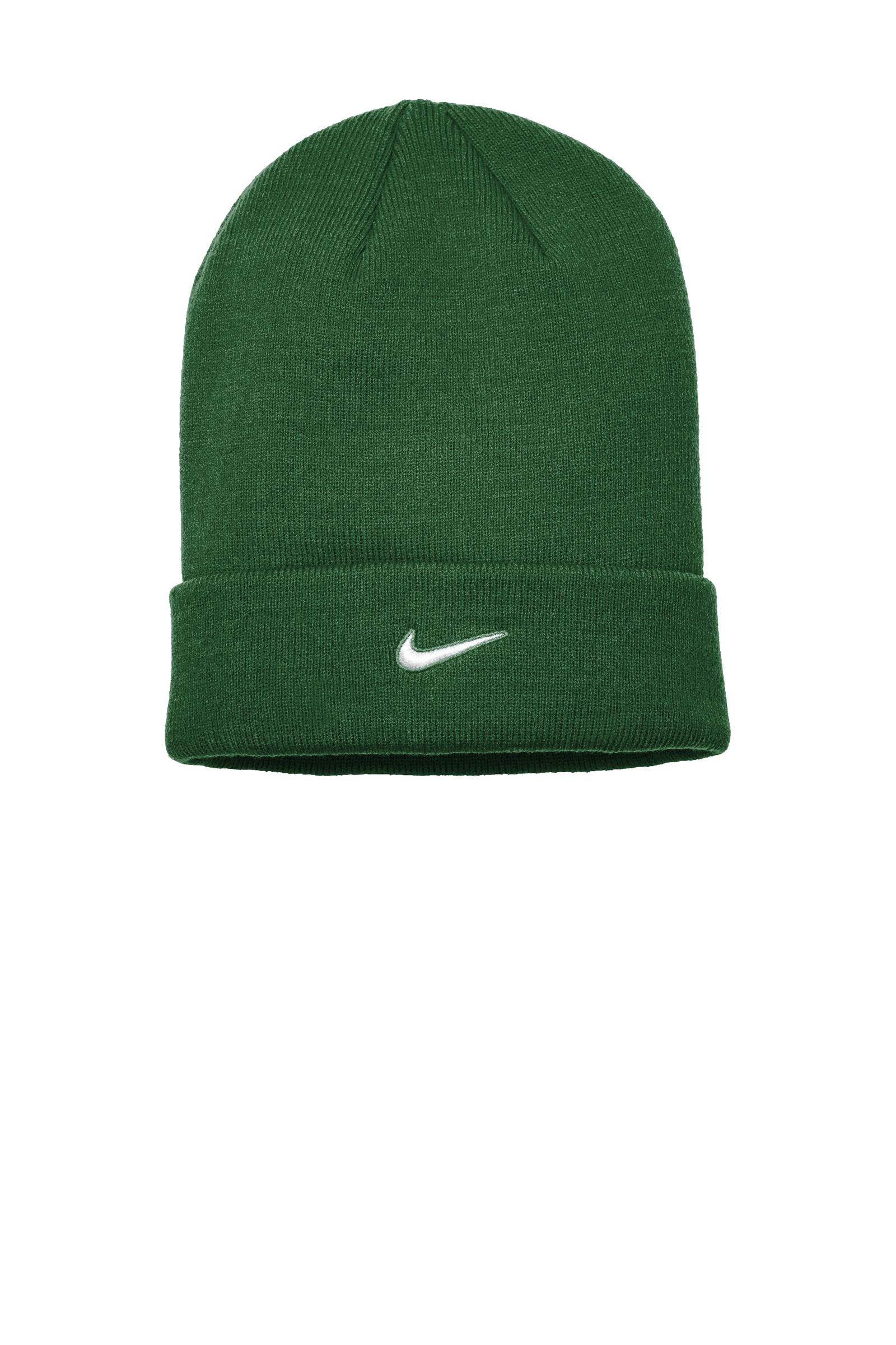 Nike Embroidered Sideline Beanie