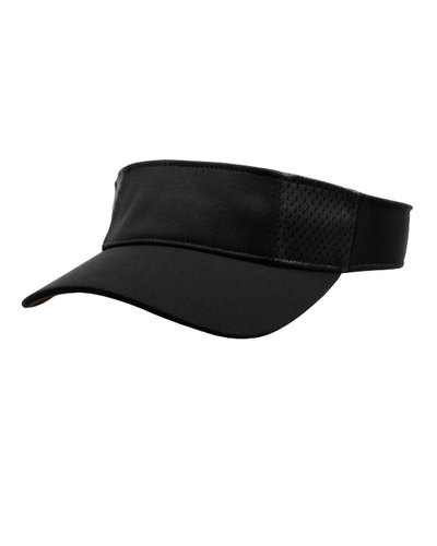 Richardson  Embroidered Mesh Insert Adjustable Visor