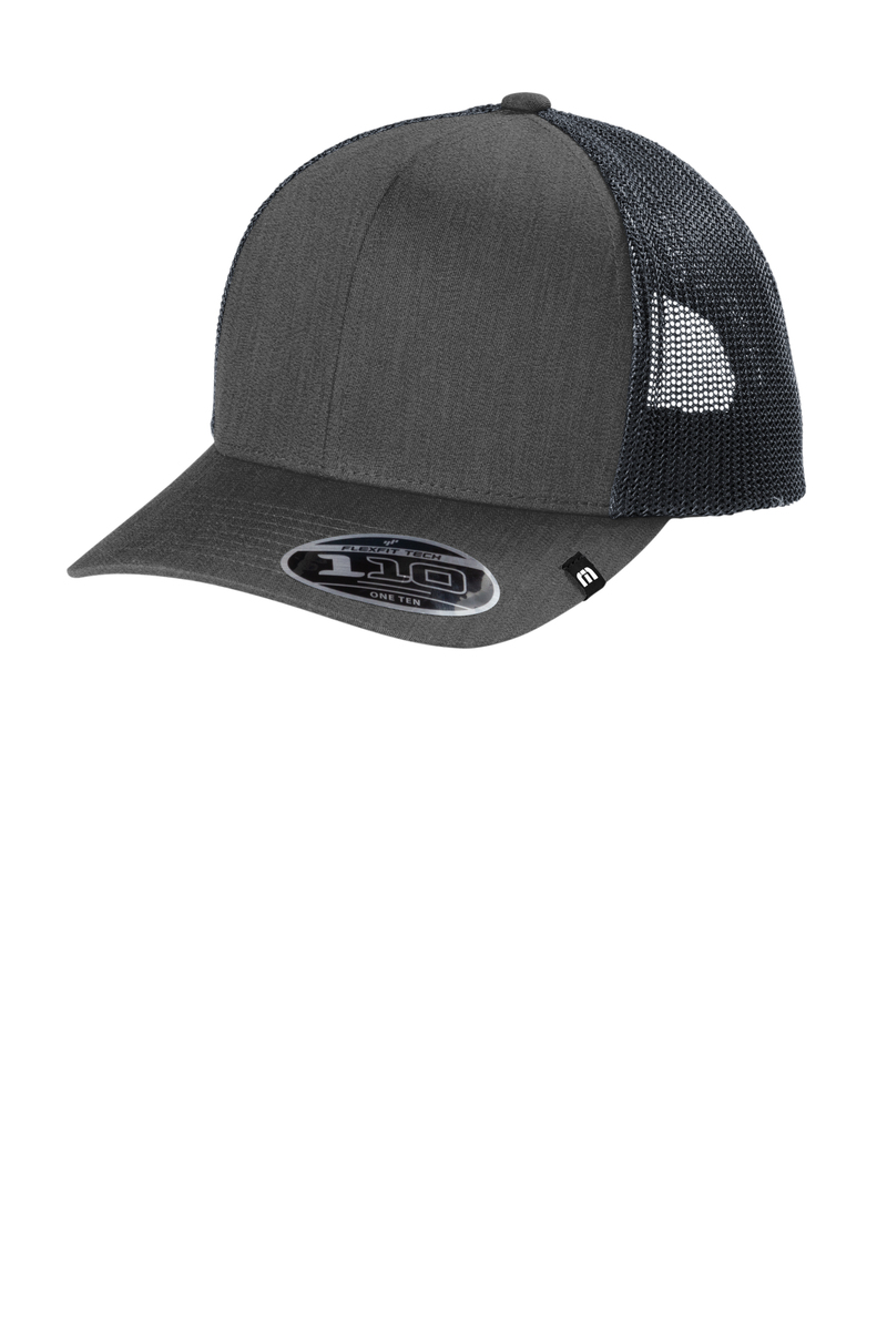 TravisMathew Embroidered Cruz Trucker Cap