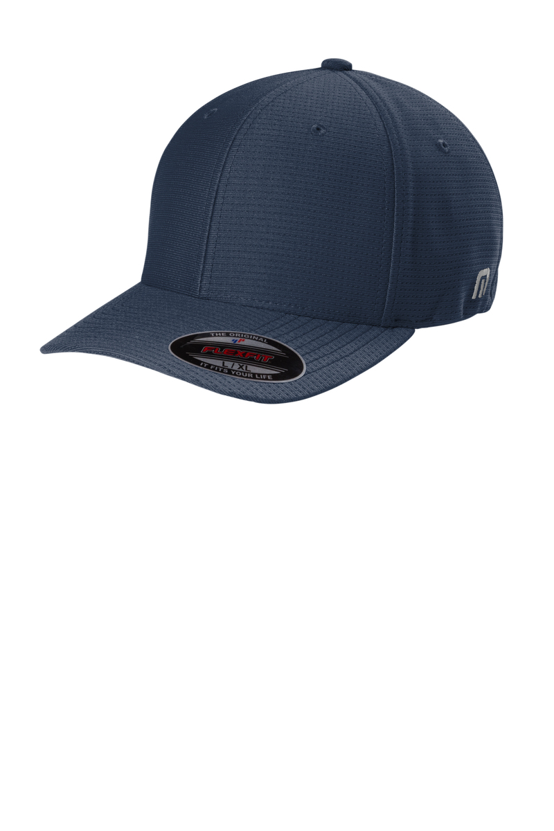 TravisMathew Embroidered Rad Flexback Cap