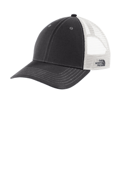 The North Face Embroidered Ultimate Trucker Cap