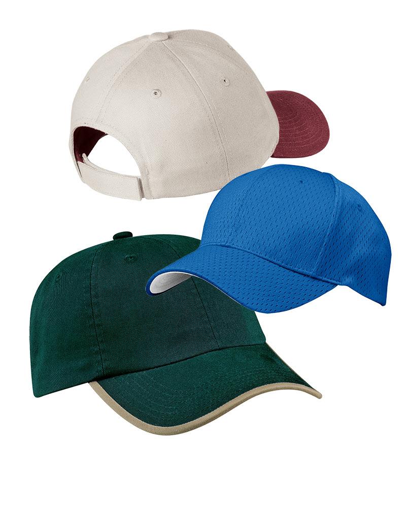 Grab Bag Hats