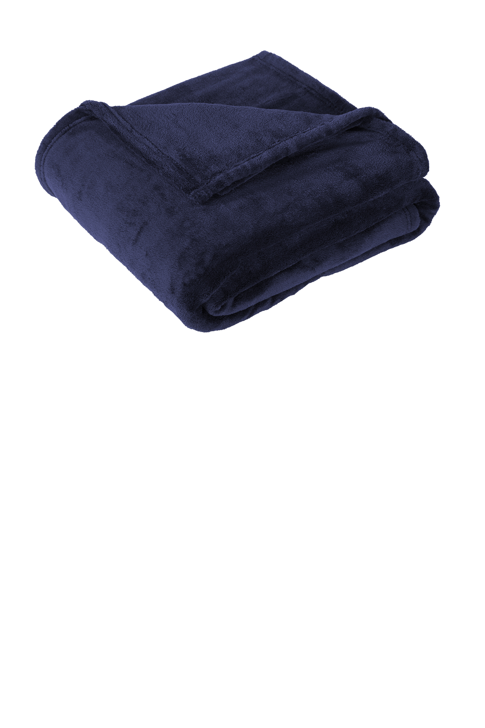 Port Authority Embroidered Oversized Ultra Plush Blanket